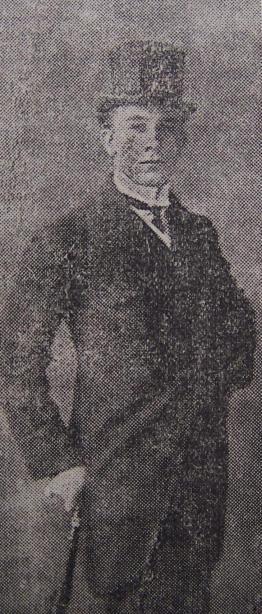 John Francis Ashby